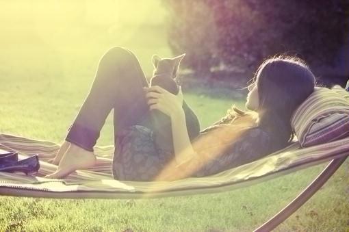 利用朋友圈挽回爱情 内心自卑的人尤其可用