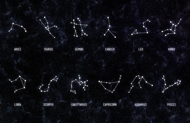 天秤喜欢霸王硬上弓 十二星座表白技巧