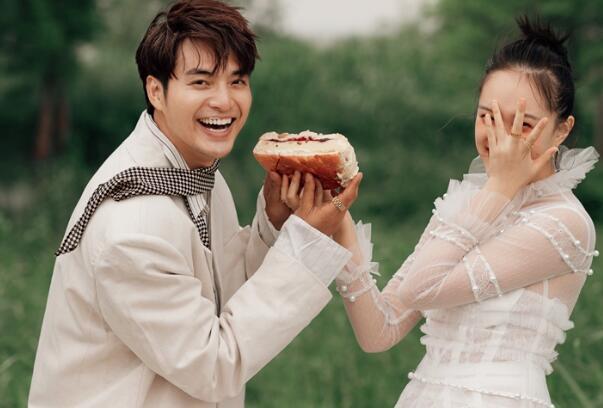 维持甜蜜婚姻的方法 让婚姻保鲜!