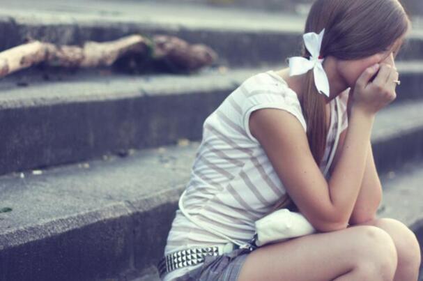 分手后伤痛心情的qq说说 失去了才懂得珍惜!